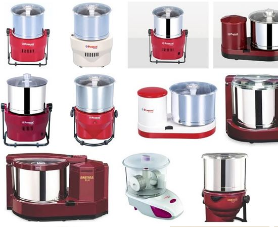ponmani wet grinder models Prices in India