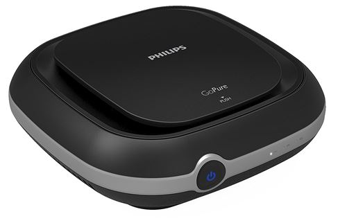 Philips GoPure Compact Airmax Car Air Purifier