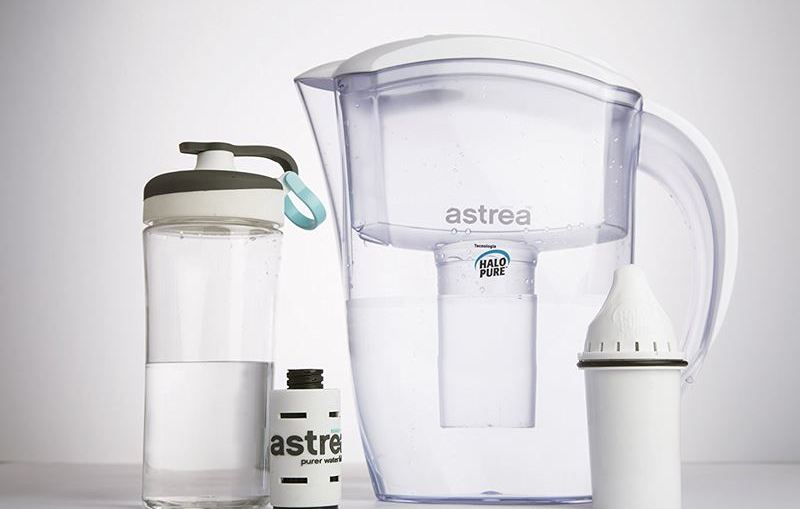 Astrea Water Dispenser the best water jug purifier