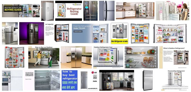 refrigerator buying guide india - how to buy refrigerator in India