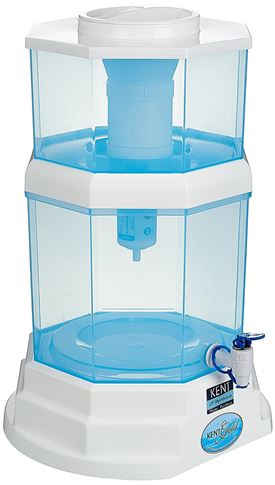 Kent GOLD UF Water Purifier in Hindi
