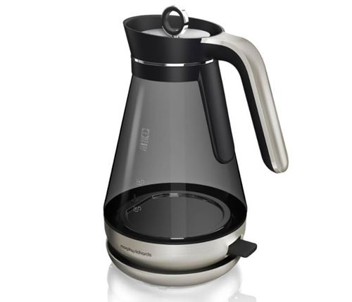 Morphy Richards Redefine Electric Glass Kettle