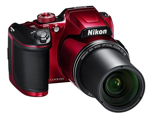 Nikon Coolpix B500 Point Shoot Camera