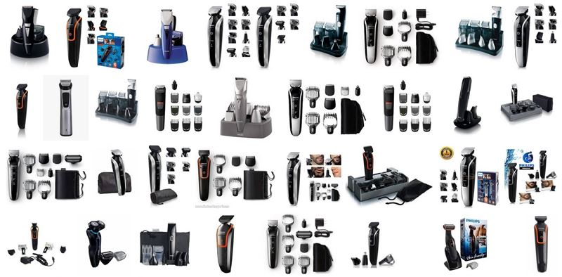 best mens cordless grooming kit
