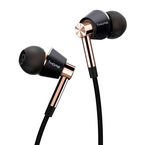 1MORE Triple Driver Earphone with Mic below 8000 rs