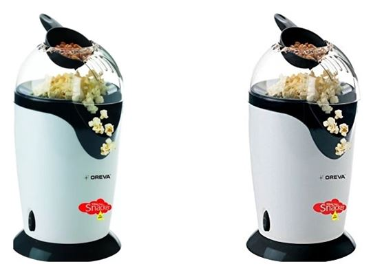 Oreva Fast Popcorn Maker Machine