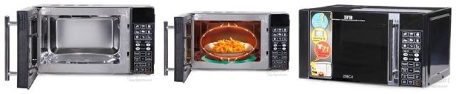 20L IFB Convection Microwave Oven 20BC4