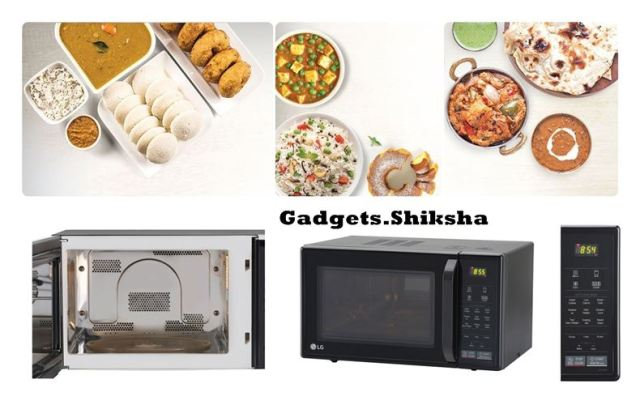 10 Best Microwave Oven Under 10000 Rupees In India Market