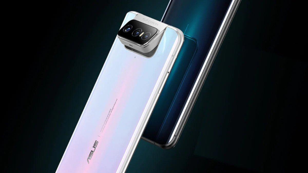Asus Zenfone 8 Pro 5G Specifications, Asus Zenfone 8 Pro 5G price in india