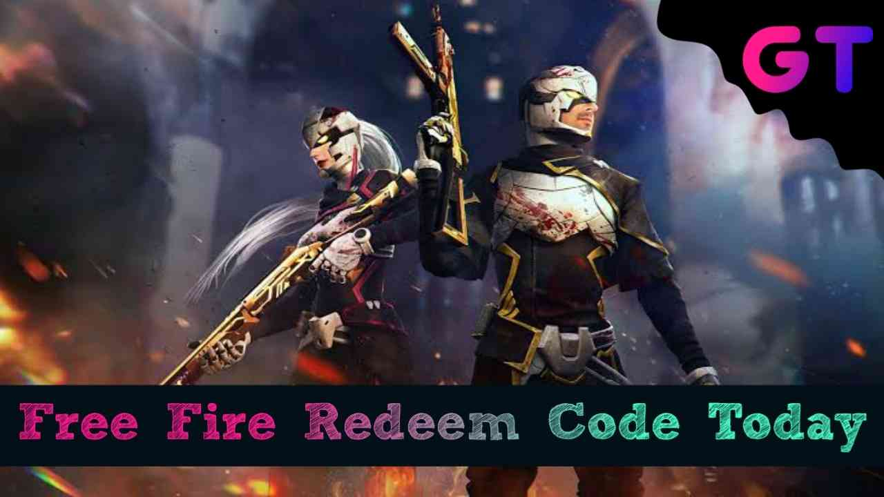 Free Fire Redeem Code Today Indian Server, Free Fire Redeem Code Today, Free Fire Redeem Code Generator, Free Fire Redeem Code Daily Update