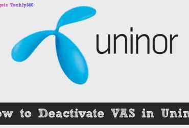 How to Deactivate VAS in Uninor