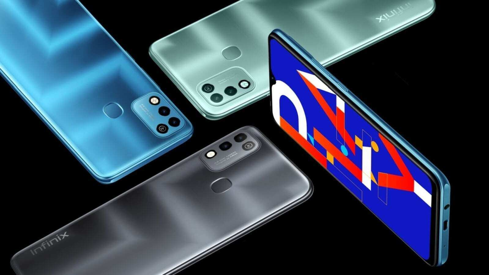 Infinix Hot 10 Play Specifications, Infinix Hot 10 Play price in india