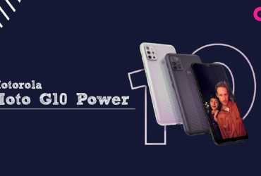 Moto G10 Power Specifications, Moto G10 Power price in india
