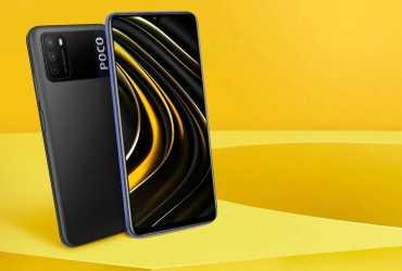 POCO M3 Specifications, POCO M3 price in india