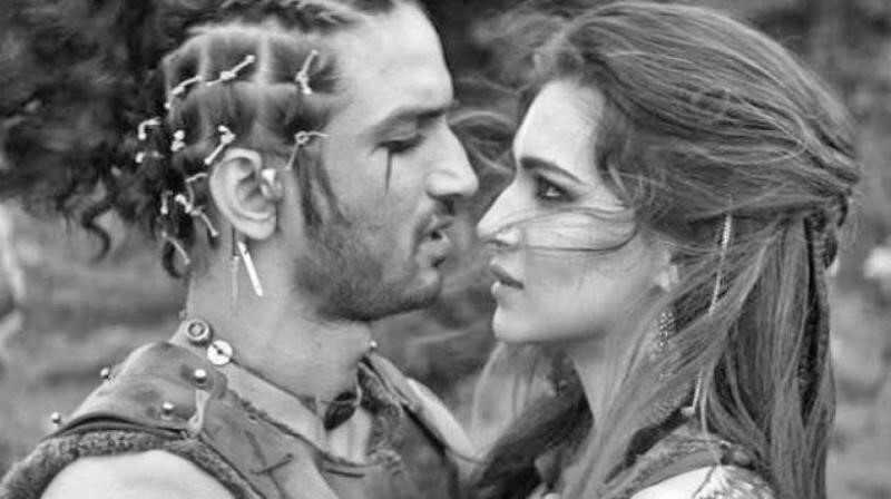 Raabta Full Movie Download Filmywap in Hindi Dubbed Tamilrockers Filmyzilla Movierulz | Raabta Release Date in India