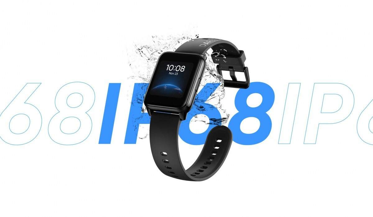 Realme Watch 2 Launched With SpO2 Sensor & Heart Rate Monitor