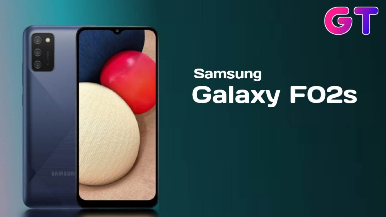 Samsung Galaxy F02s Specifications,Samsung Galaxy F02s price in india