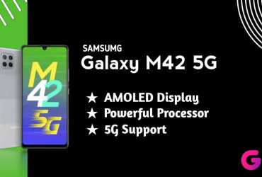 Samsung Galaxy M42 5G Specifications, Samsung Galaxy M42 5G price in india