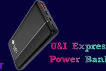 U&i Express Power Bank with 10000mAh Charging Capacity in India, U&i Express Power Bank HD Image, U&i Express Power Bank Price in India, U&i Express Power Bank Features
