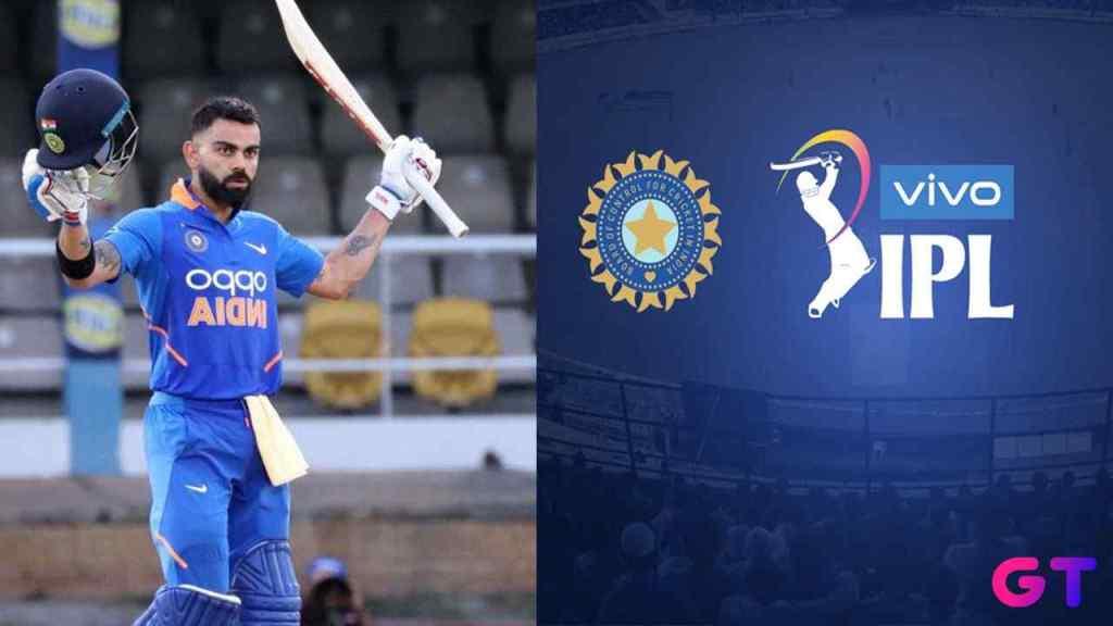 Before IPL 2021, Vivo Created New Brand Ambassador for Virat Kohli