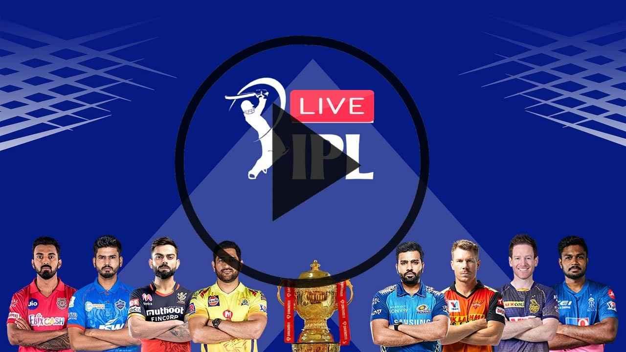 Watch IPL Live Match