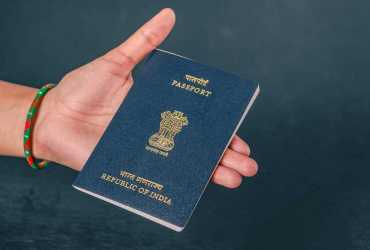 How to Find Nearest Passport Office Online in India