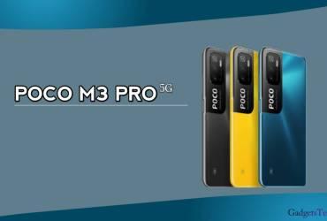 POCO M3 Pro 5G Specifications, POCO M3 Pro 5G price in india
