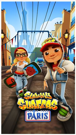RainbowRahmanto''==: Download Subway Surfers 2014 All World Tours