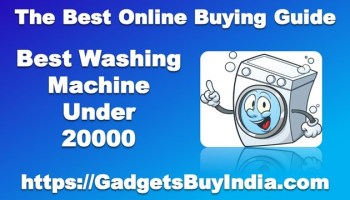 7 Best Washing Machine Under 10000 Rs In India 2019 [Experts