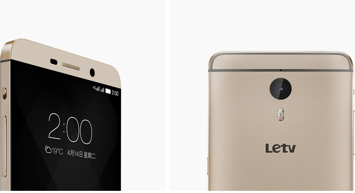 LeTv launch and pricing in India