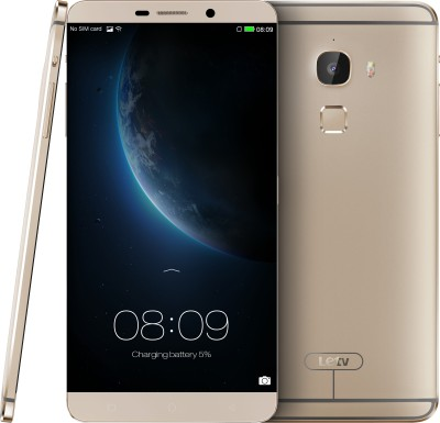 LeEco Le Max launched in India at Rs 32,999