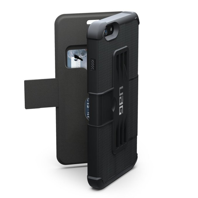 UAG Folio iPhone 6 Plus / 6s Plus