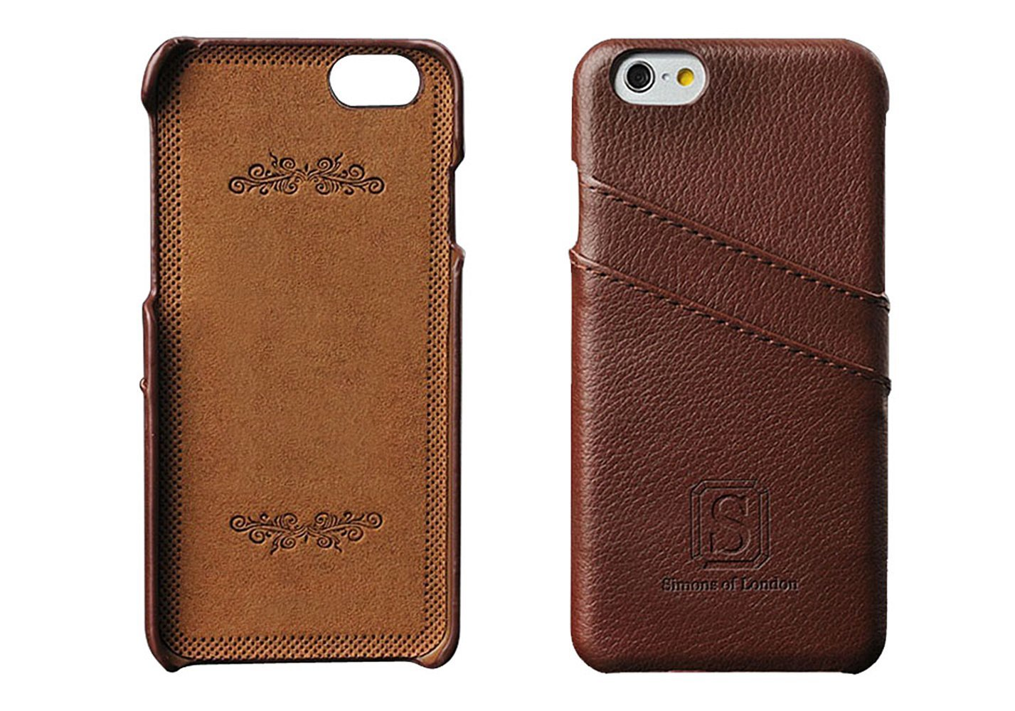 best iPhone 6/6s Leather Case by Simons of LondoniPhone 6/6s Leather Case by Simons of London