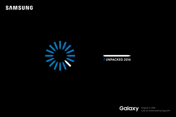 Samsung Galaxy Note 7 to be launched on 2nd August