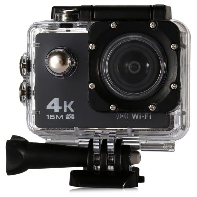 V3 4K WiFi Sport Camera – Compact and Powerfull