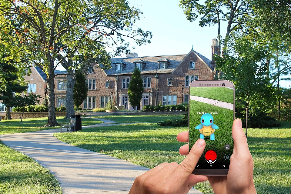 pokemon go released in more countries