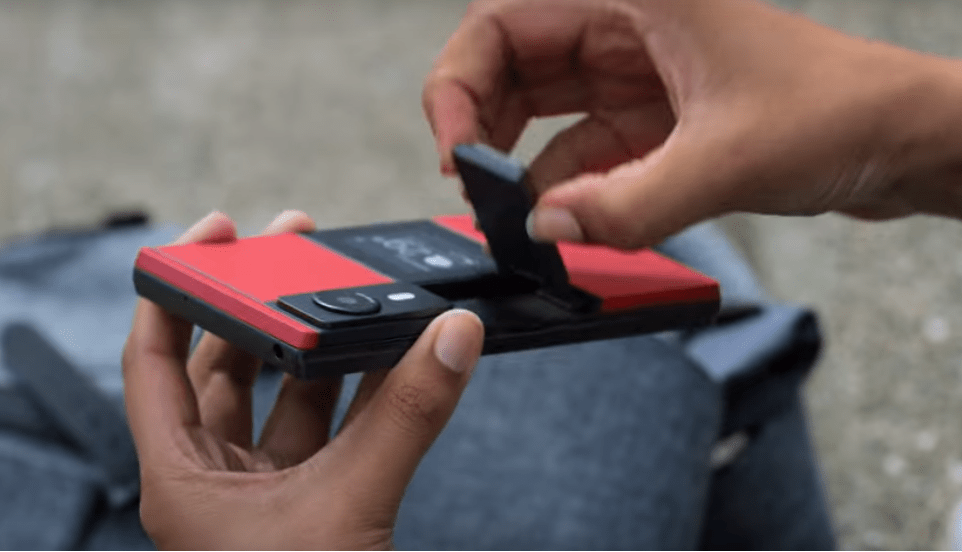 Project Ara Gets Dumped by Google
