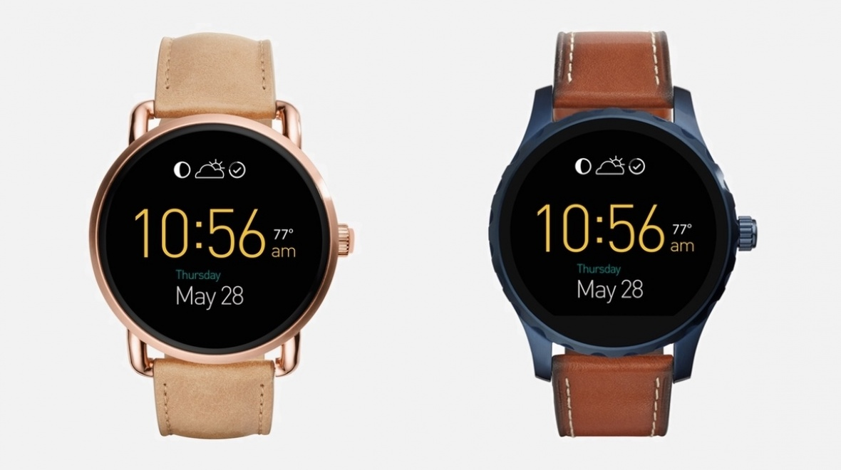 Fossil Group Launches Wearable Devices In India
