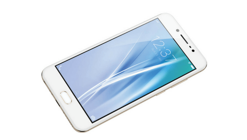 Vivo V5 with 20MP Selfie camera launched