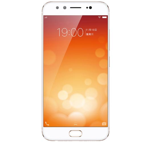 VIVO V5 Plus with Dual Front Cameras to Launch on January 23rd