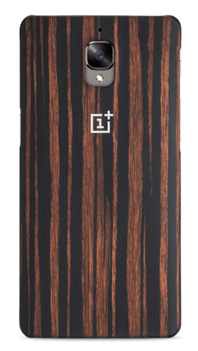 OnePlus-3T-ebony-wood-back-cover