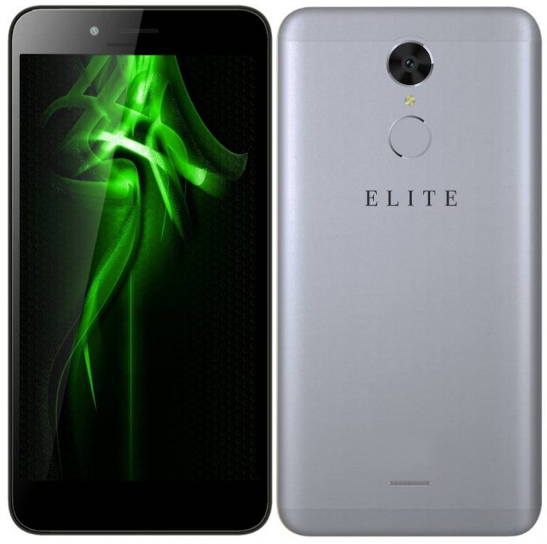 Swipe Elite Power with 4000mAh battery,4G VoLTE Launched