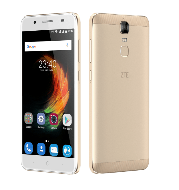 ZTE Blade A2 Plus Available on Flipkart now