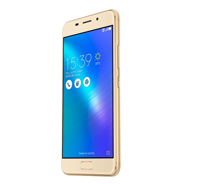 Asus Launches Zenfone 3S Max with 5000 mAh battery