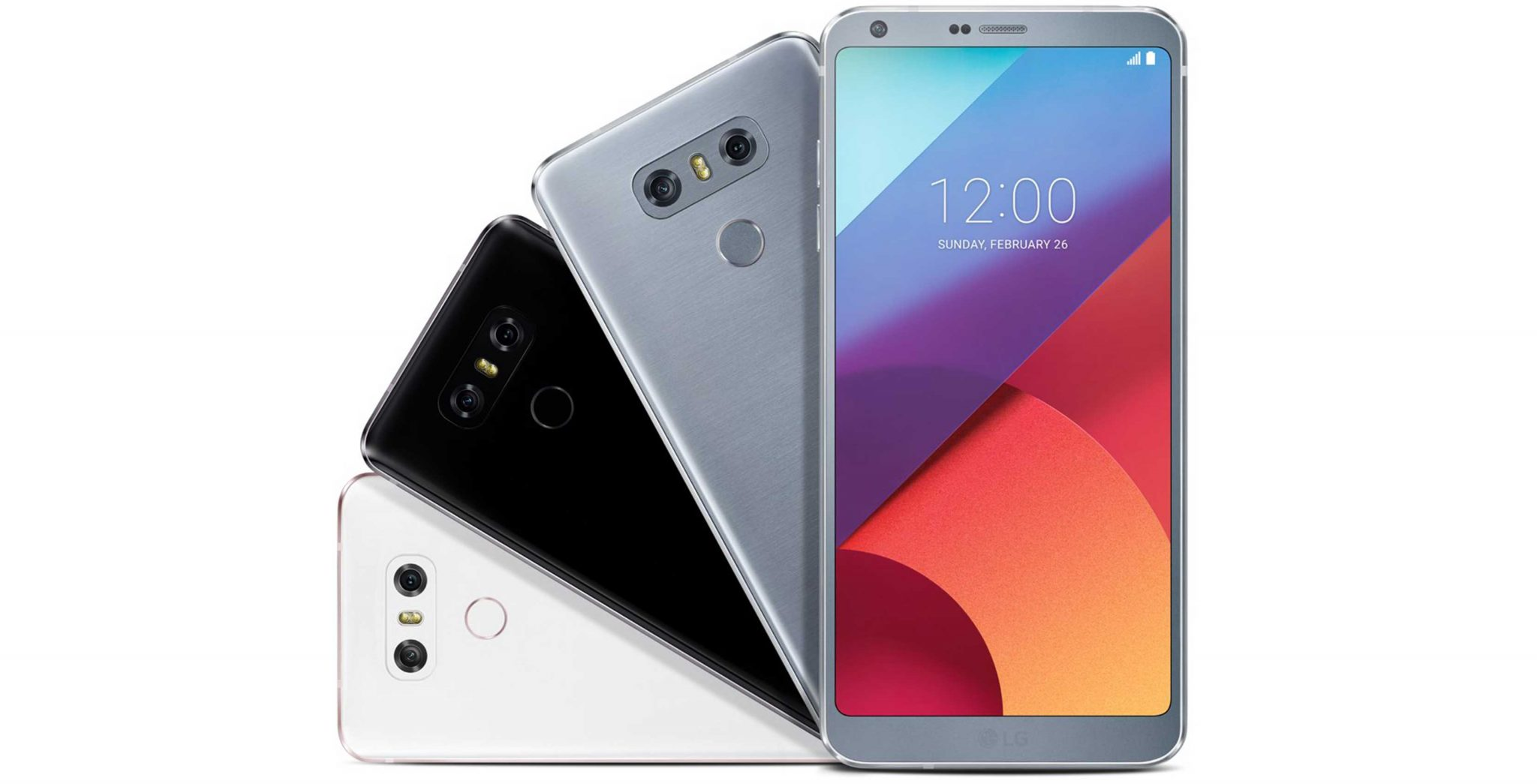 LG G6 To Be Launched in India On Monday
