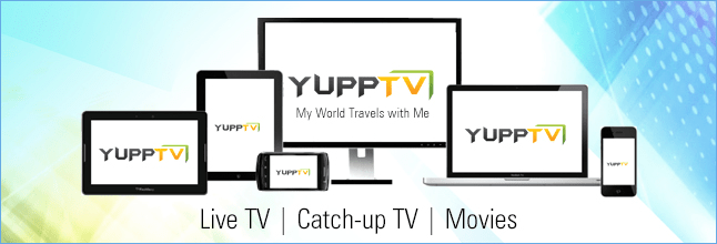 YuppTV Launches Freedocast Device To Stream Live Videos Anywhere