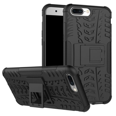 Mustaner Dual Layer Protective Case for Oneplus 5