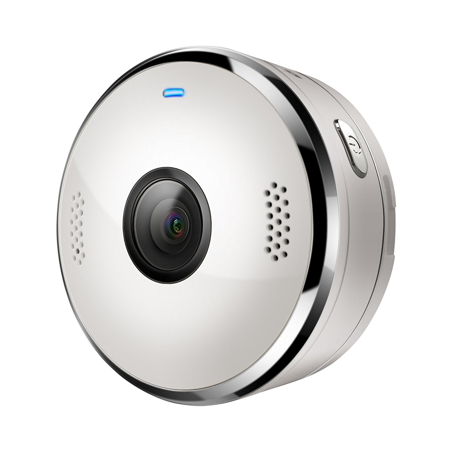 Motorola Verve Cam+ Wearable, Livestreaming Cam Launched