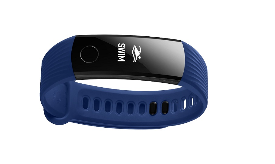 Honor Band 3 Launched In India