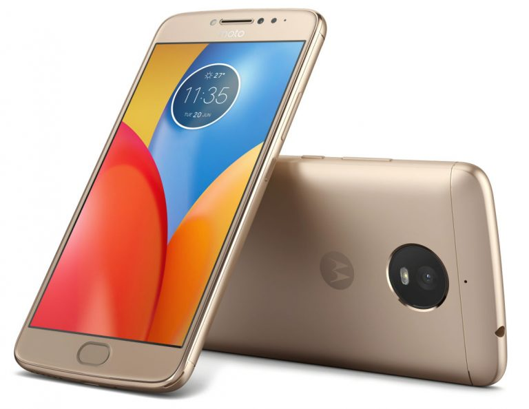 Moto E4 Plus Launched In India For Rs. 9,999
